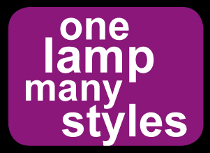 moolamp - one lamp many styles